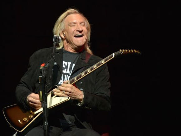Joe Walsh at Mud Island Amphitheater